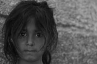Kömür Gözlü Kız