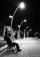 Boş Sokak