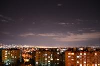 Ankara'da Gece Örtüsü