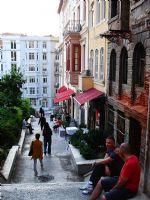 ..İstanbul İnsanları..
