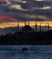 Yeniyıldan Önce Son Kez İstanbul