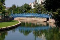 Porsuk Kanalı..
