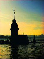 Kız Kulesi Ve Adalar