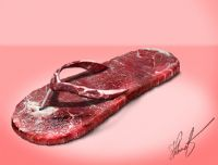 Sandal-et
