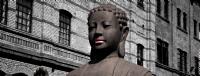 Berln`de Buda
