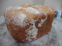 Ekmek Yapma Makinesinde Zafer