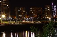 Gece Çekimi Adana