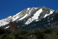 Honaz Dağı, Aydınlar