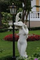 Bahçedeki Sanat