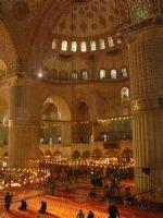 Sultanahmet Cami 2