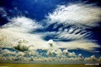 Bulutlarla Dans...