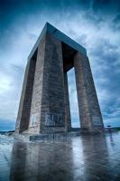 Şehitler Anıtı- Gelibolu/ Çanakkale