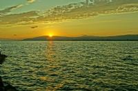 İznik Gölü'nden