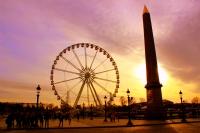 Place De La Concorde (concorde Meydanı)