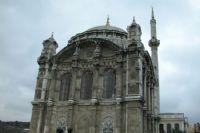 Ortaköy Cami Gündüz Hali