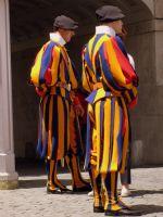 Swıss Guards