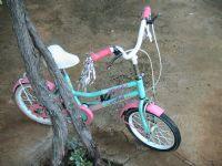 Kızımın Bisikleti
