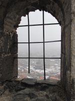 Kars'ta Bir Mescid