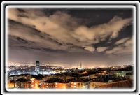 Ankara Da Gece