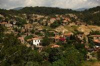 Taş Evler...(kazdağları Yeşilyurt Köyü)