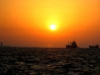 İzmir  Ve Deniz