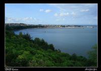 Sinop-gerze Limanı