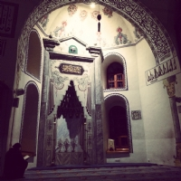 Cami Ve İnsan