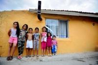 Suriye Ve Roman Çocuk İlişkisi