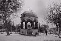 German Fountain.