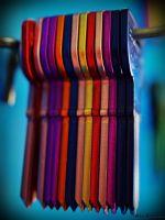 Renkler Ve Anahtarlar