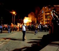 Galatasaray Şampiyonluk Kutlaması.