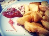 Patates Aşkı