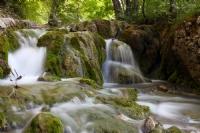 Plitvice Selaleri Hirvatistan