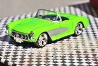 """Miniciks Hayatlar """" 1957 Corvette """""""