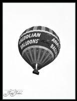 Uçan Balonum