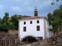 Kaçak Camii