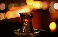 Galatasaray,çay Ve Bokeh