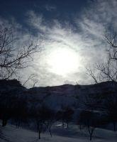 Kapadokyada Kış 2