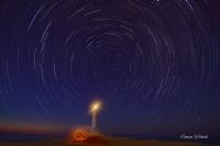 Yıldız Çekimi - Fotoğraf: Osman Yuksek