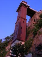 İzmir -asansör