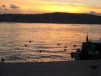 Yeniköy'de Bir Gün Daha Bitiyor...