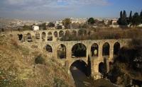 Şirinyer Su Kemerleri, İzmir