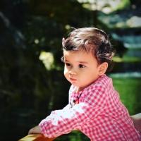 Kızım Canparem ...