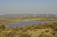 Çeşme Alaçatı Rüzgar Enerji Sant.