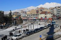 Kayseri Develi Meydan