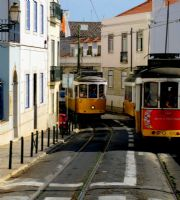 Lisboa Trams - Iı