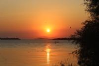 Bursa / Gölyazı / Günbatımı