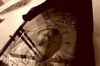 Mevlana'nın Saati