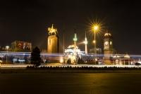 Gecenin Çizgisi - Kayseri Meydan