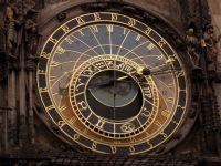 Astronomıcal Clock